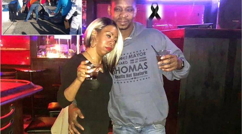 Amigos de pareja de EEUU hallada muerta les advirtieron riesgos de seguridad en carreteras de República Dominicana