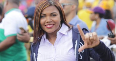 """Coordinadora Juventud de Leonel exhorta jóvenes a """"cuidarse ellos y cuidar a los demás"""" durante asueto de Semana Santa"""