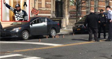 Capturan sospechoso por asesinato de un dominicano en el Alto Manhattan