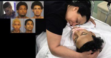 Escogen los primeros jurados para juicio a pandilleros acusados de asesinar a Junior