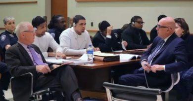 Inician escogencia de jurados para juicio a pandilleros acusados por el asesinato de Junior