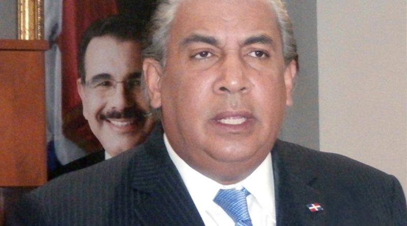"""""""La reelección no la para nadie y a Danilo le sobran votos"""" proclama cónsul en Nueva York"""