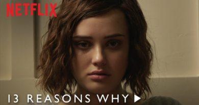 """La serie """"13 Reasons Why"""" de Netflix habría incitado a docenas de suicidios en Estados Unidos"""