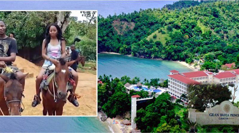 Novios de Nueva York llevan 14 días desaparecidos en RD tras salir del hotel Bahía Príncipe en Samaná