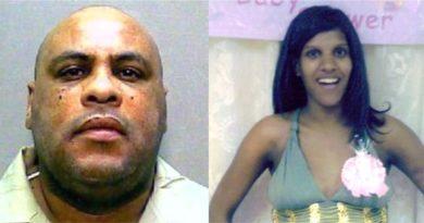 Ratifican en apelación cadena perpetua a dominicano que asesinó de 15 hachazos a su ex esposa en Nueva Jersey