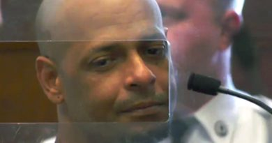 Revelan verdadera identidad de banilejo que apuñaló 18 veces ex mujer en Massachusetts