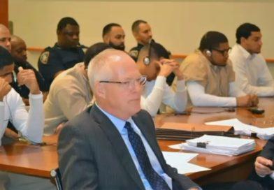 Siete mujeres y un hombre escogidos como jurados para juicio a trinitarios por asesinato de Junior