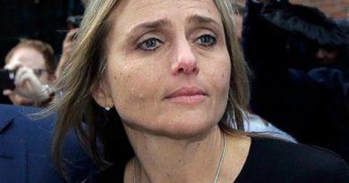 Suspenden sin sueldo jueza estatal que habría protegido dominicano para evadir deportación