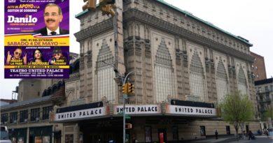 Toño, Mozart La Para y la Insuperable encabezarán elenco en acto reeleccionista en United Palace el 4 de mayo