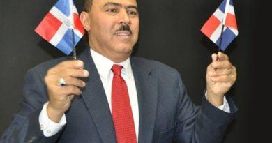 Yomare pide a dominicanos asistir masivamente al acto de apoyo a obra del Gobierno el 4 de mayo