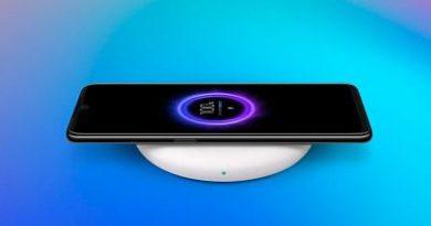 Xiaomi ya trabaja en un móvil con carga a 100W