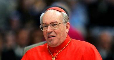 """""""Violar a una niña es menos grave que un aborto"""": Resurgen las polémicas palabras de un cardenal"""