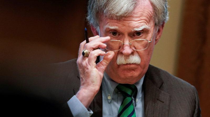Irak, Corea del Norte y ahora Irán: ¿Por qué John Bolton puede ser la persona más peligrosa del mundo?