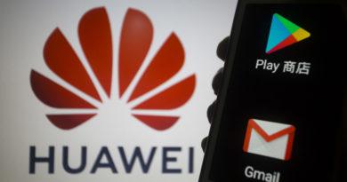 China insta a Huawei a defender sus derechos después de que Google suspenda sus negocios con la empresa