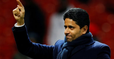 ALERTA: Reportan que el presidente del PSG Nasser Al-Khelaifi está siendo investigado por un caso de corrupción