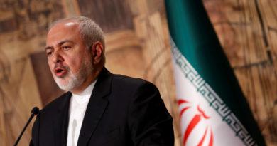 "Canciller iraní: ""Solo Donald Trump merece la etiqueta de 'terrorista'"""