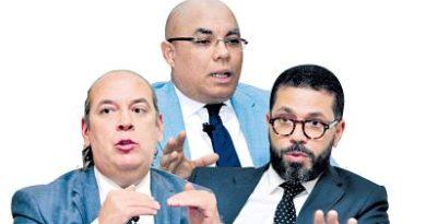 ALERTA: Constitucionalistas preocupados por judicialización de crisis de partidos