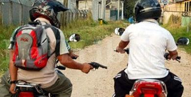 ALERTA : Delincuencia se apodera de zona norte de la ciudad
