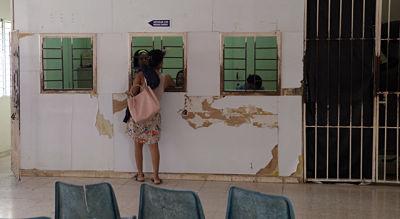 ALERTA :Hospital Antonio Musa, en estado de emergencia