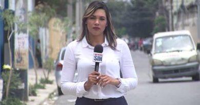 ATENCIÓN :Asaltan a periodista del Grupo SIN frente a su hija de ocho años