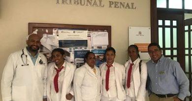 ATENCIÓN : Colegio Médico Dominicano de Puerto Plata presenta querella en Fiscalía tras agresión a una doctora en hospital Ricardo Limardo
