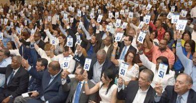 ATENCIÓN: Comisión Electoral del PRD publica el reglamento para elegir sus autoridades