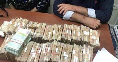 ATENCIÓN :Deportan a español que le incautaron más de RD$32 millones en efectivo y arsenal