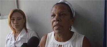 ATENCIÓN: Familiares de jóvenes ultimados por un seguridad en SFM piden justicia