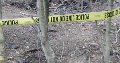 ATENCIÓN :Identifican mujer encontrada muerta en San Juan, acusado se entrega, dice no tiene nada que ver