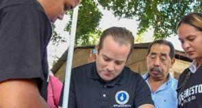 ATENCIÓN: La oposición dominicana se moviliza en contra de eventual reelección