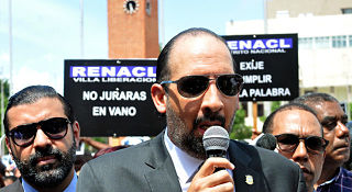 ATENCIÓN: Nueva protesta contra reforma constitucional