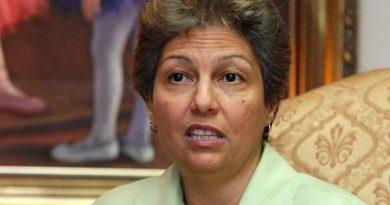 """ATENCIÓN : Politóloga califica como """"error político"""" video enviado por Margarita Cedeño a Leonel Fernández"""