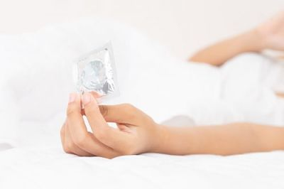 ATENCIÓN: Preguntas sobre el preservativo femenino