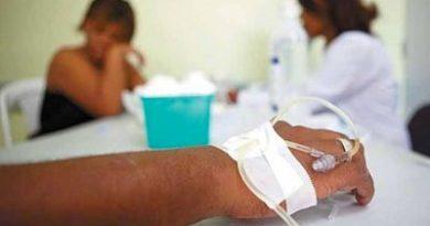 ATENCIÓN :RD registra un incremento interanual del 338 % en casos de dengue