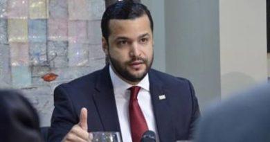 """ATENCIÓN : Rafael Paz: """"Propuesta de reservas en el PLD afecta libre expresión democrática"""""""