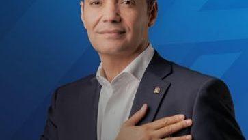 """ATENCIÓN :Ramfis: """"No apoyo la reelección más allá de dos períodos y nunca jamás"""""""