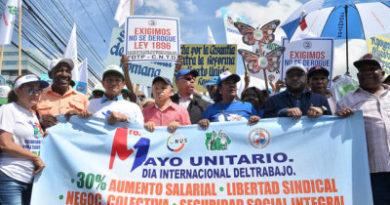 ATENCIÓN Sindicalistas dicen no a propuesta del Conep sobre Código Laboral