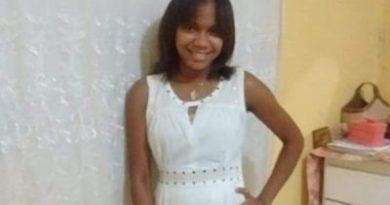 ATENCION : Adolescente de 14 años se fuga de su casa por un supuesto pacto con el diablo