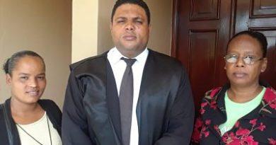 Abogado dice exmilitar amenazó con estallar Palacio Nacional será evaluado por psiquiatras