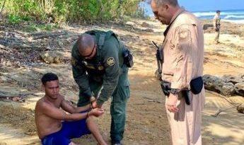 Apresan Puerto Rico 30 migrantes ilegales salieron desde RD