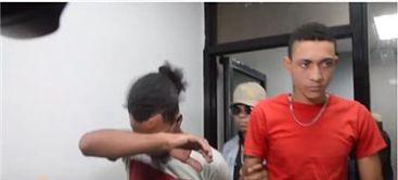 Apresan acusados de agredir a sus parejas en SFM