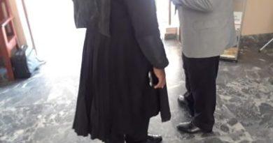 Apresan dos abogados por pelear en Palacio de Justicia en Barahona