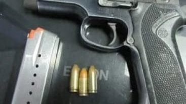Apresan dos sospechosos asesinar agricultor de 14 balazos en Cotuí