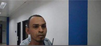 Apresan hombre acusado de agredir a su pareja en SFM