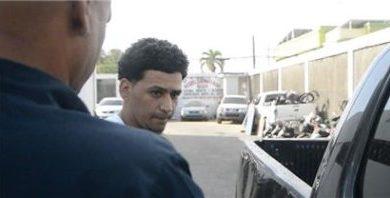 Apresan supuesto implicado en asesinato de joven en Salcedo