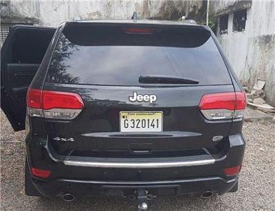 Apresan tres intentaron secuestrar empresario en Cotuí