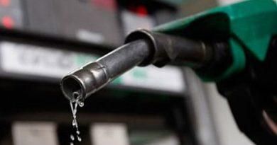 Bajan 4 pesos al precio de la gasolina regular y 3 al de la premium