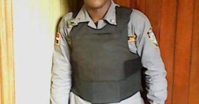 Cabo de la Policía se suicida de un disparo a la cabeza en San Cristóbal.
