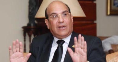Presidente JCE acatará decisión emitan tribunales sobre eliminación arrastre