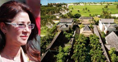 Afirman está en RD esposa de Nicolás Maduro, quien también vendría al país